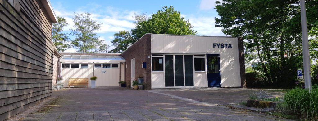 Fysta - Middelweg West